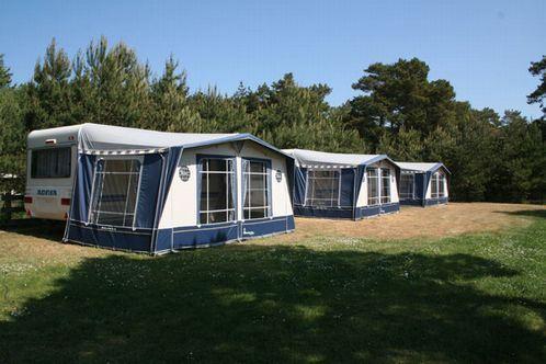 Dueodde Familiecamping & Hostel (lejlighed)