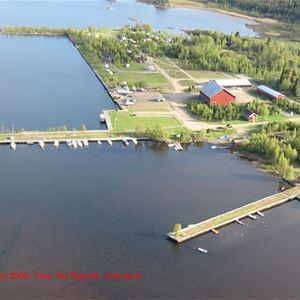 Per Boström Johansson,  © Sikeå Bätklubb, Sikeå guest harbour