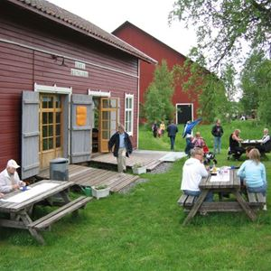 Sikeå Båtklubb,  © Sikeå Båtklubb, Gästehafen Sikeå