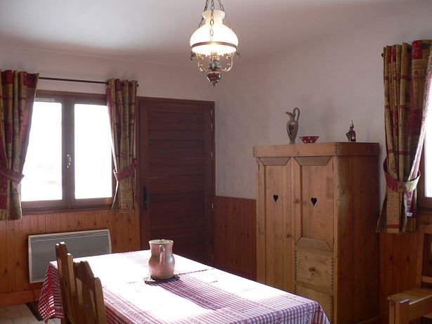 2 Rooms 4 Pers ski-in ski-out / LA SARETTE 1