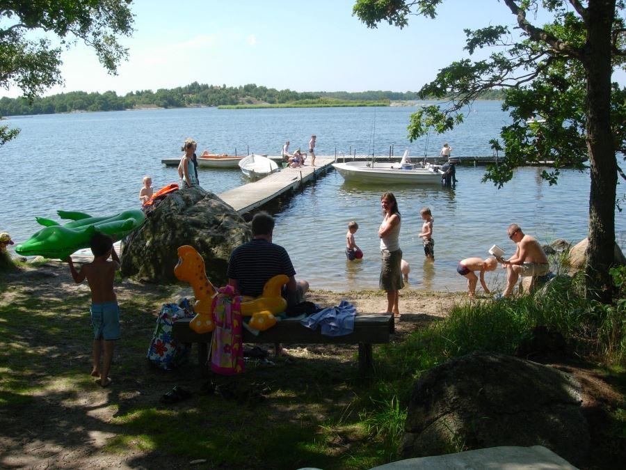 Kustgården Senoren Camping & Cottages