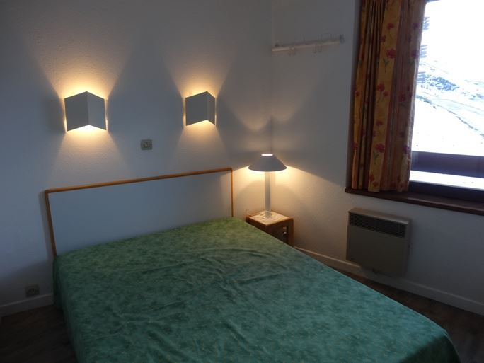 2 Rooms 5 Pers ski-in ski-out / NECOU 310