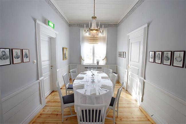Restaurang Sävargården