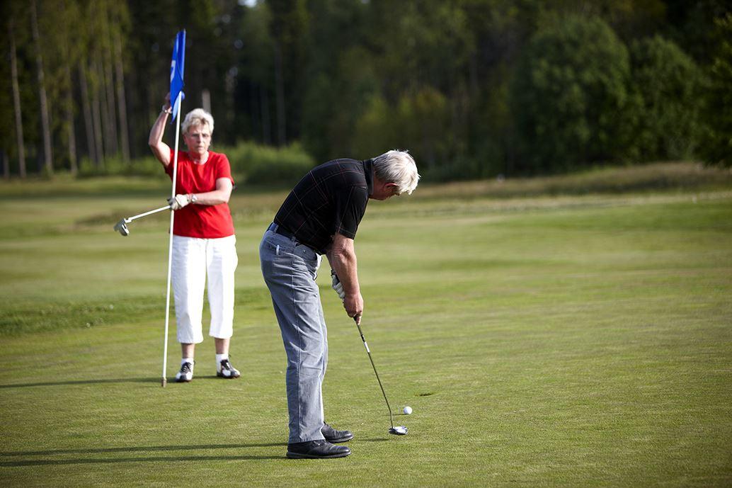 Alvesta Golf Club