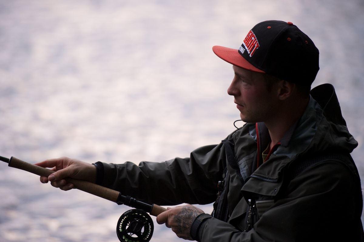 Day Permits Mörrums Kronolaxfiske