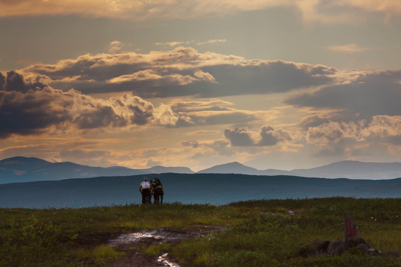 Offroad Finnmark 300 Edition