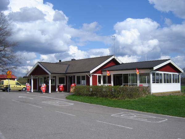 Sävsjö Camping/Stugor