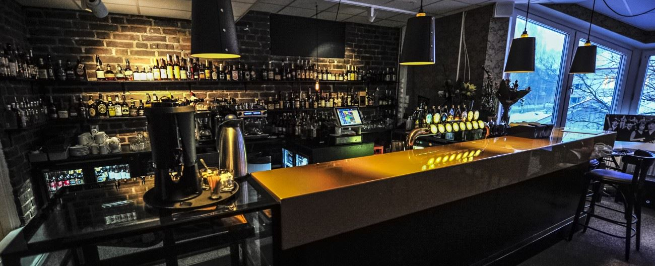 Guitars Bar & Restaurant
