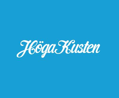 Höga Kusten - logga