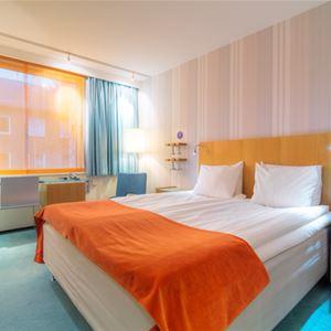 Profil Hotel Aveny