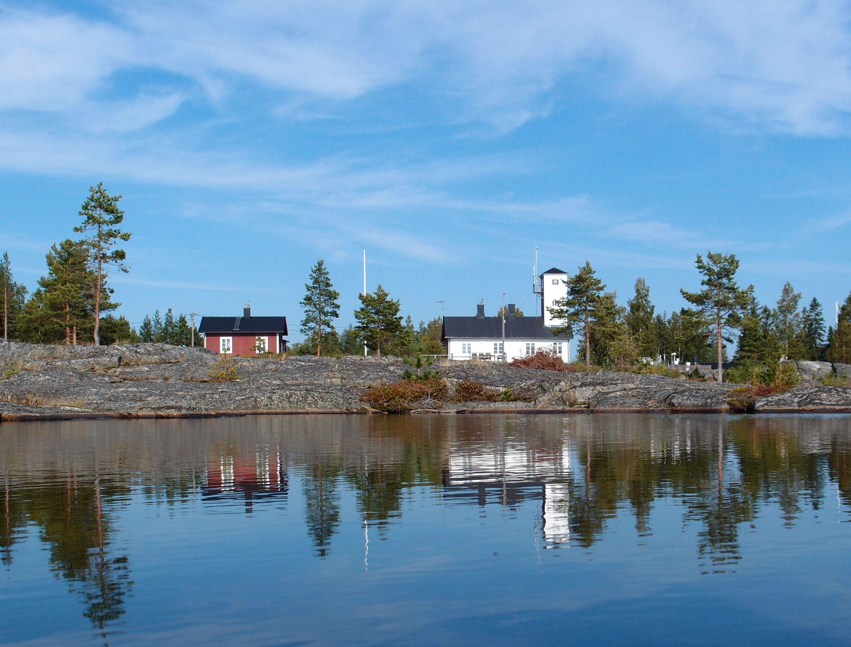 Lotshuset Gästhem (STF Nordmaling/Lotshuset)