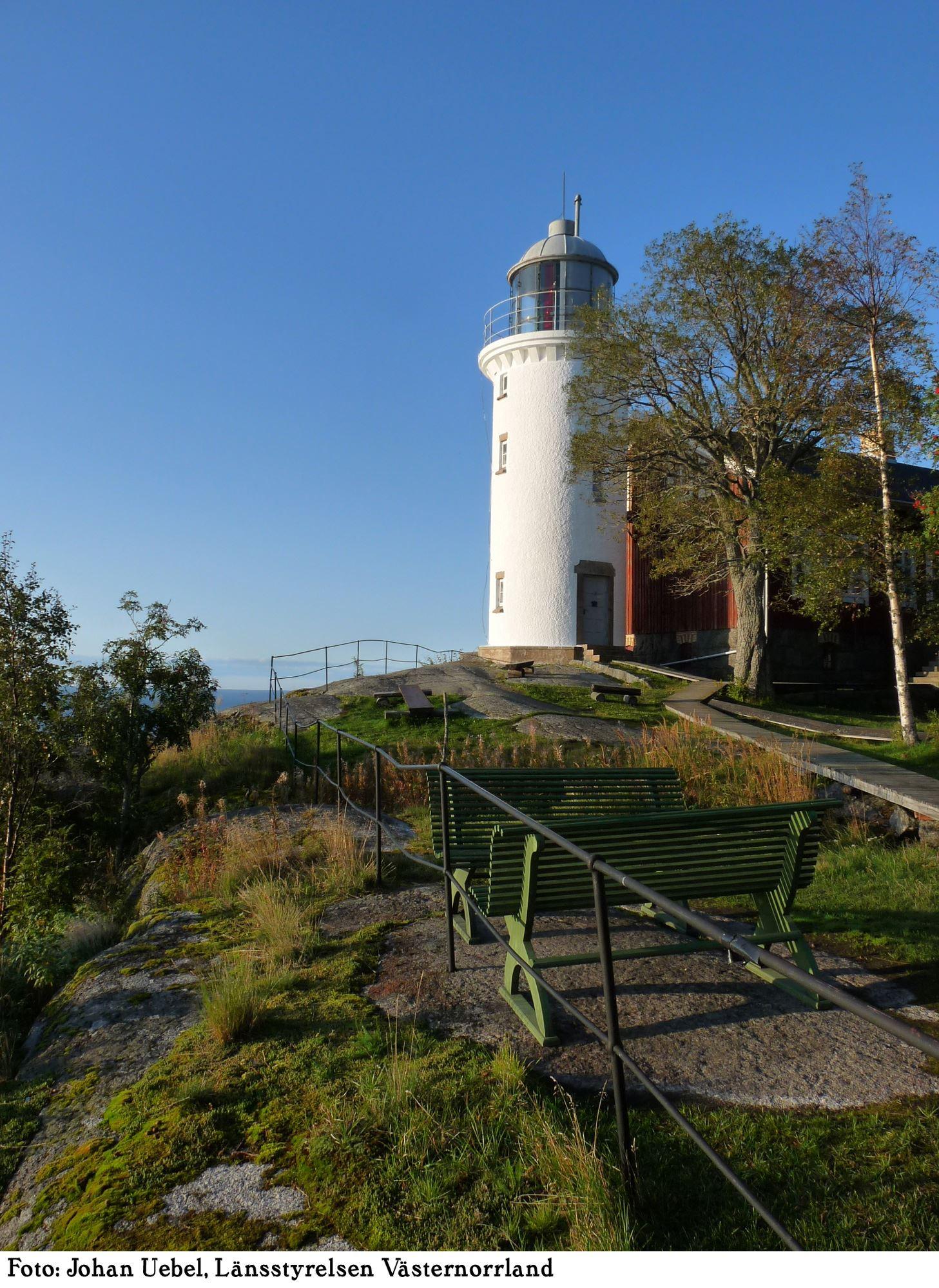 Högbonden Lighthouse & Hostel