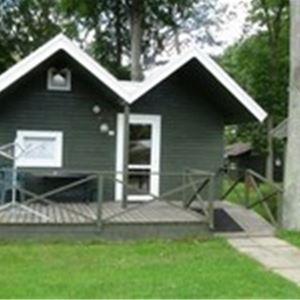 Nysted Strand Camping og Hytteby