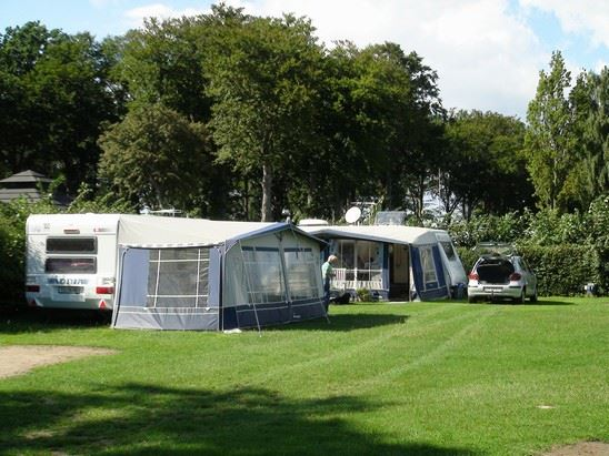 Nysted Strand Camping