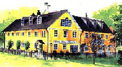 Lägenhet Frejs Magasin