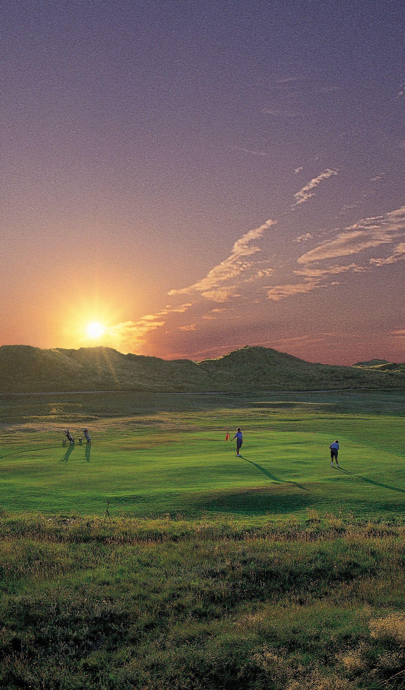 Fanø Golfclub