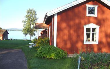 M604 Vattnäs, 9 km N Mora