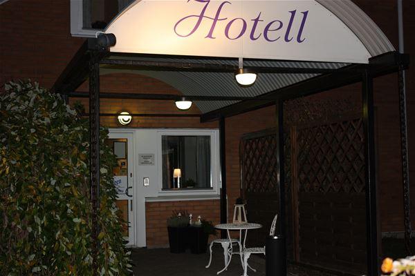 Hotell Angöringen