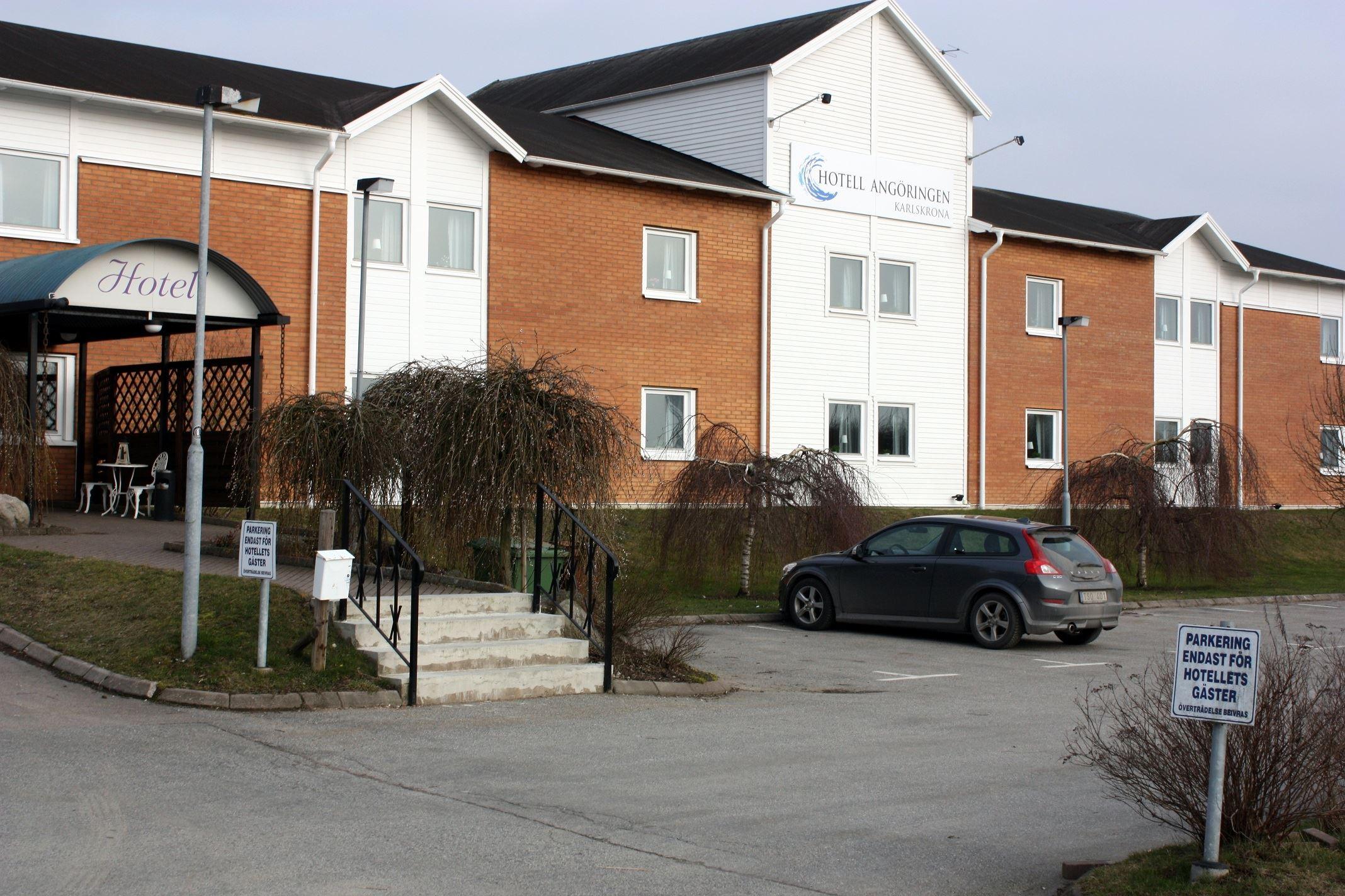 Hotel Angöringen