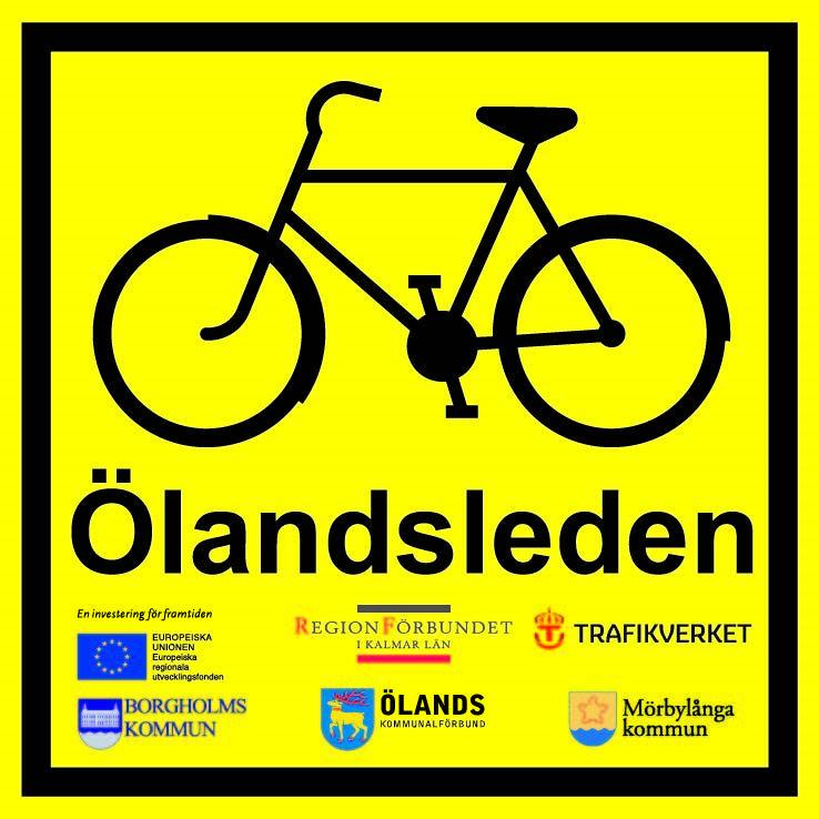 Ölandsleden - cykel