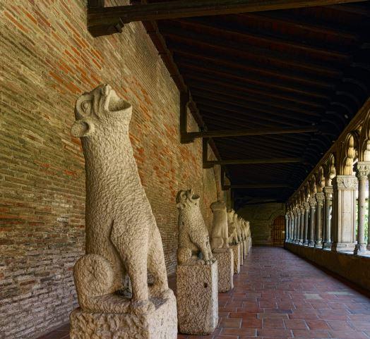 Les beaux-arts à Toulouse : musée et belles demeures