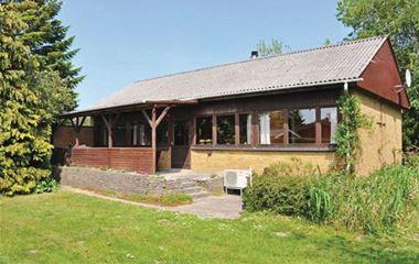 Skovmose Strand - D1154