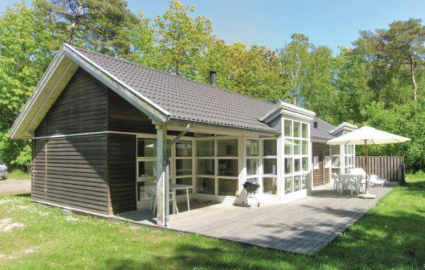 Rubinsøen Skovhuse - H0041