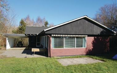 Stødby - K10358