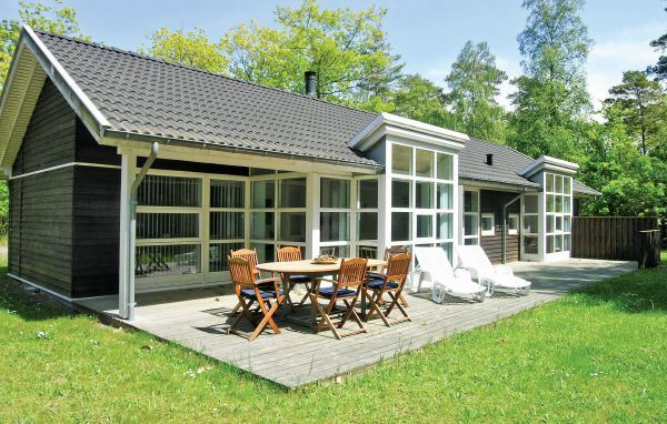 Rubinsøen Skovhuse - H0037