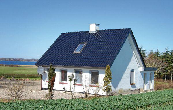 Kegnæs Strand - D1126