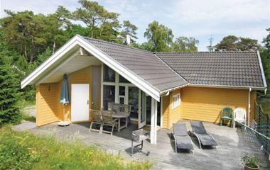 Snogebæk - I50902