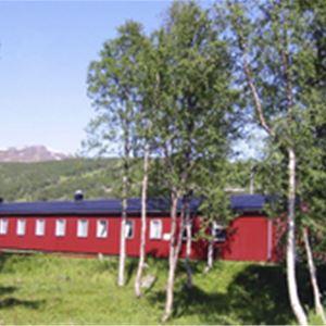 STF Hemavans fjällcenter Vandrarhem