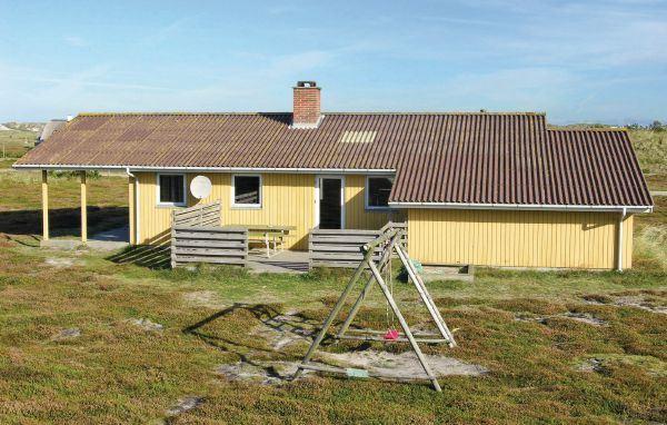 Skodbjerge Strand - A4152