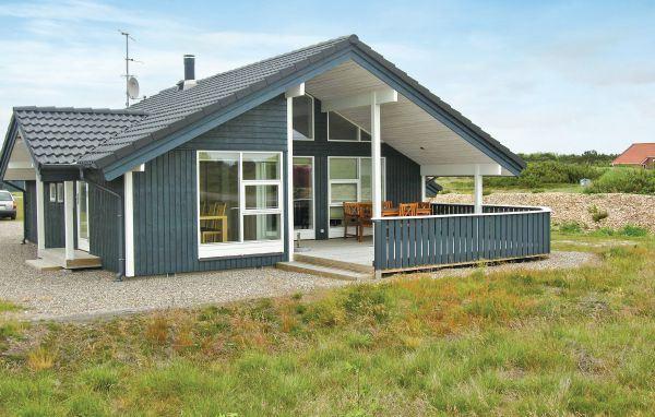 Søndervig/Lodbjerg Hede - A4282
