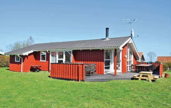 Mommark Strand - D1016
