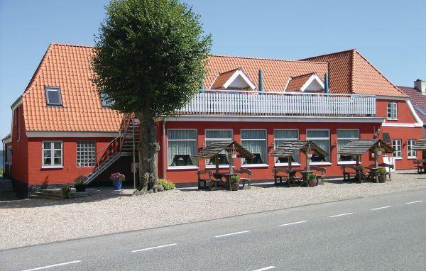 Kegnæs - F09180