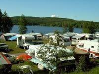 Smednäset Camping