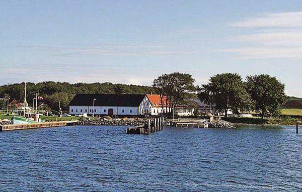 Hardeshøj/Als Fjord - D1061
