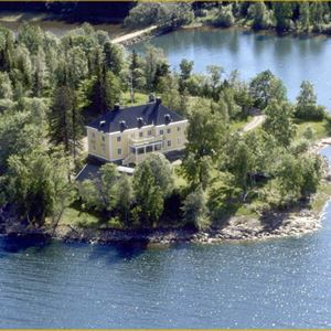 High Coast Manor - Salsåker Herrgård