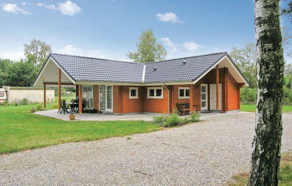 Fjellerup Strand - E5181