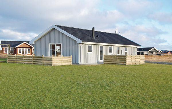 Vejlby Klit - A5105