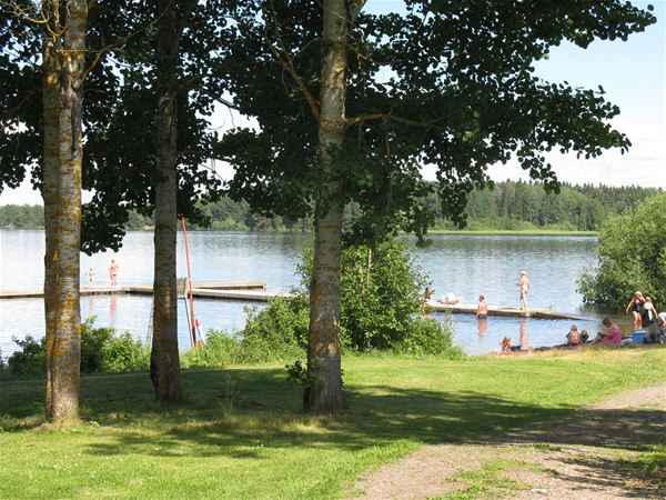 Falkudden Camping