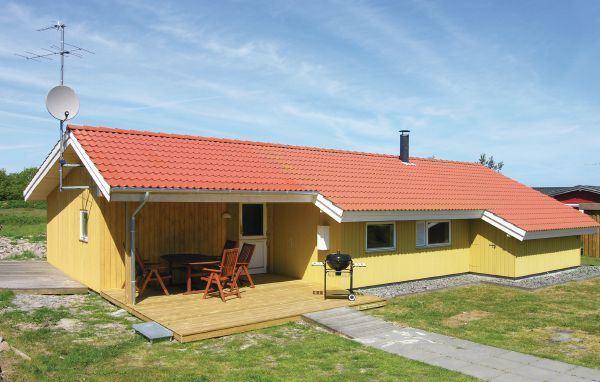 Snogebæk - I50943