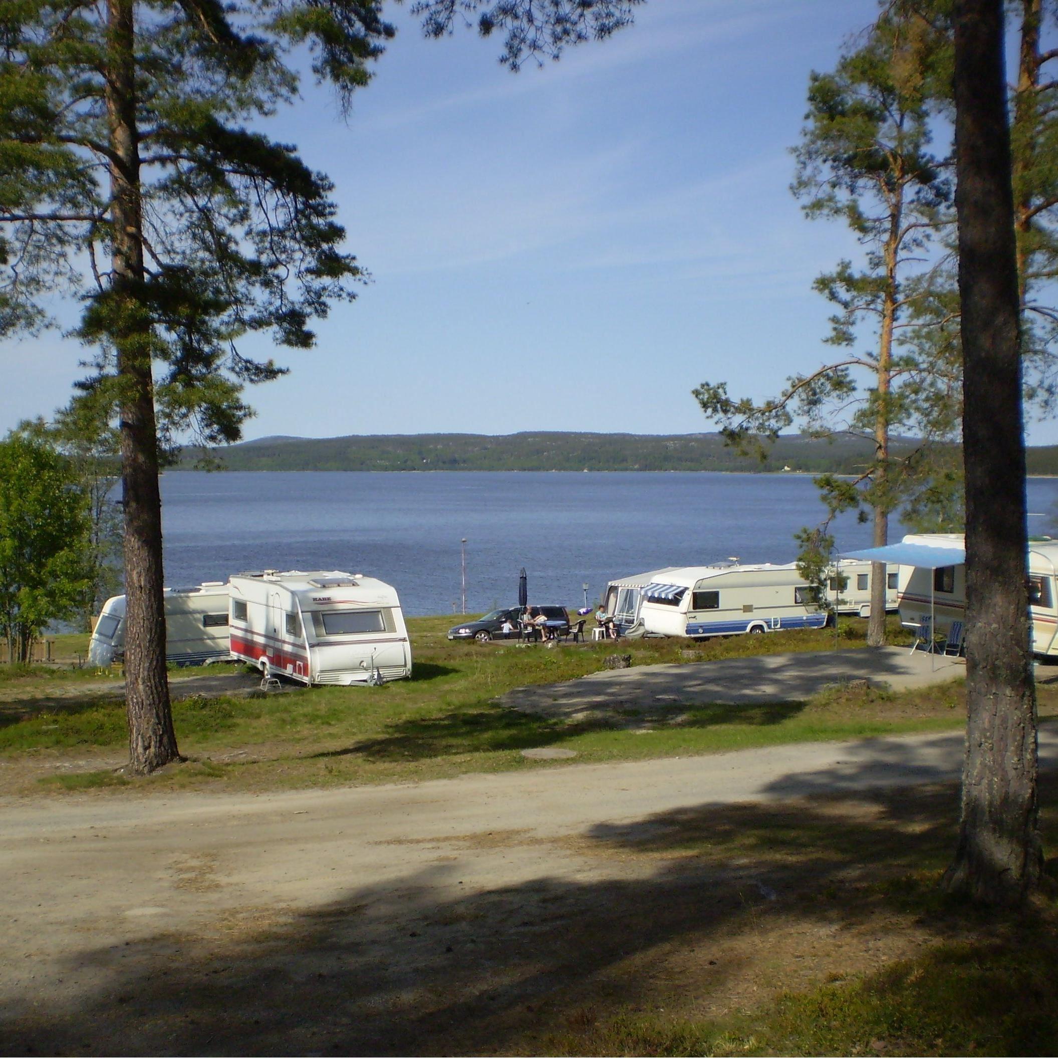 Sälstens Camping