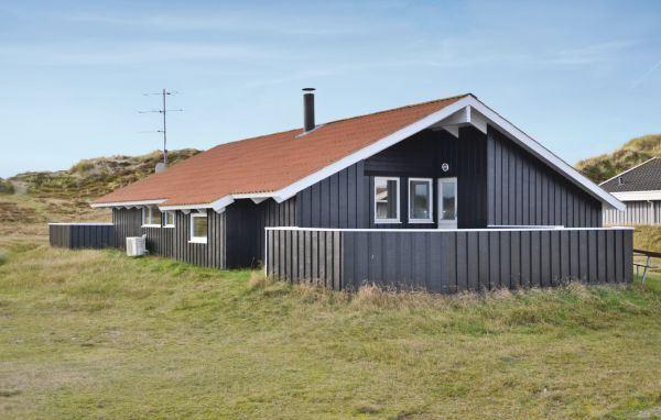 Sønderho Strand - A2259