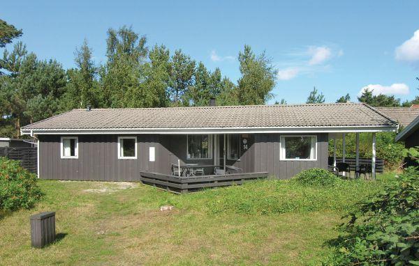 Snogebæk Strand - H0281