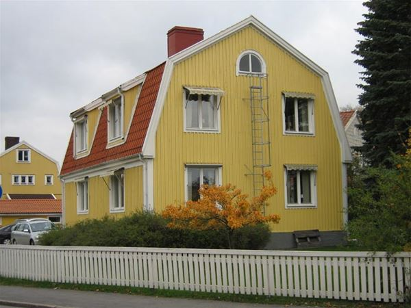 Gefle Bed & Breakfast