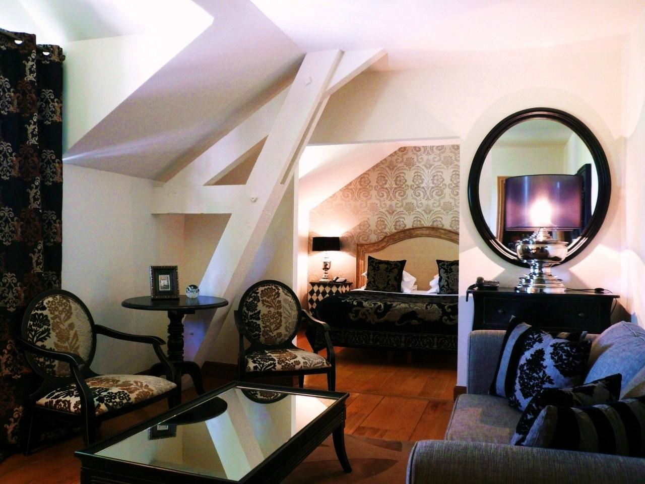 Beaumanoir - Small Luxury Boutique Hotel