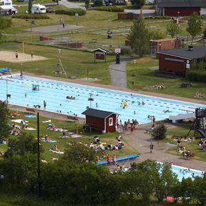 Sollefteå Camping