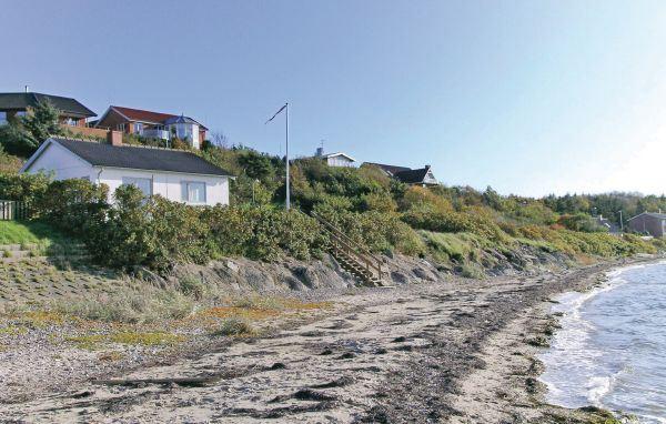 Glyngøre Strand - B6130